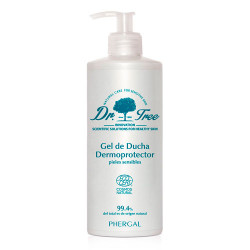 Comprar Dr. Tree Gel Ducha Eco Pieles Sensibles 500ml