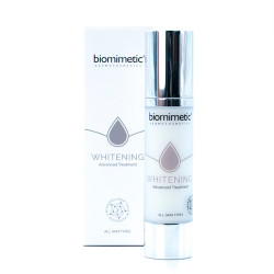 Comprar Biomimetic Dermocosmetics Advanced Treatment Whitening 50ml