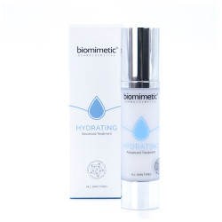 Comprar Biomimetic Dermocosmetics Advanced Treatment Hydrating 50ml