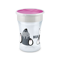 Comprar Nuk Magic Cup Baby Safari 230ml