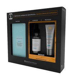 Comprar SkinCeuticals Cofre AOX Serúm 10 30ml + Hydrating B5 15ml + Ultra Facial Defense 15ml