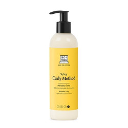 Comprar Soivre Curly Method Activador de Rizos 250ml