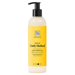 Comprar Soivre Curly Method Crema Peinado 250ml