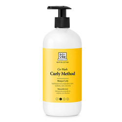 Comprar Soivre Curly Method Mascarilla 500ml