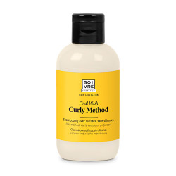 Comprar Soivre Curly Method Champú Final Wash 100ml
