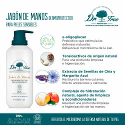 dr-tree-crema-manos-eco-pieles-sensibles-400ml
