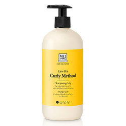 Comprar Soivre Curly Method Champú 500ml