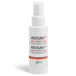 Comprar Aboca Abosan 70 Manos Spray 100ml