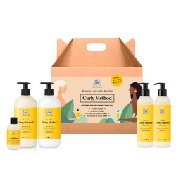 Comprar Soivre Curly Method Pack