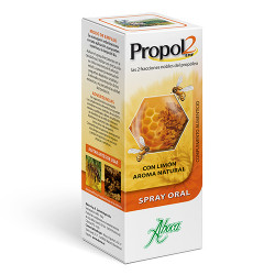 Comprar Aboca Propol2 EMF Spray 30ml