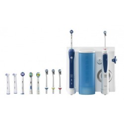 Comprar Oral-B Professional Care OxyJet 3000 Center Irrigador + Cepillo
