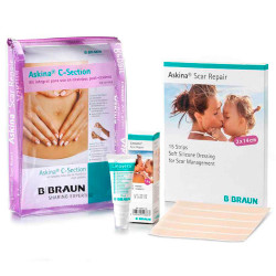 Comprar Askina Kit C-Section 1ud