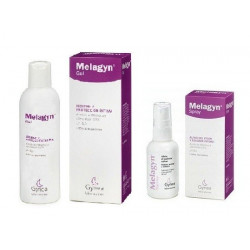 Melagyn Gel 200ml. + Spray 50ml. Pack