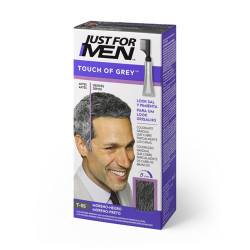 Comprar Just For Men Touch of Grey Moreno T-55