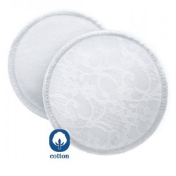 Avent 6 Discos Absorbentes Lavables