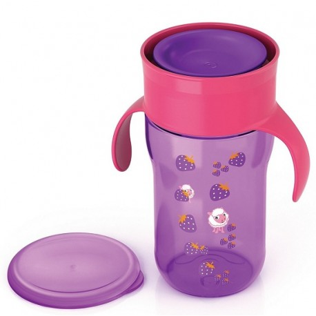 Philips Avent Vaso de Mayores Liso 12m+ 340ml