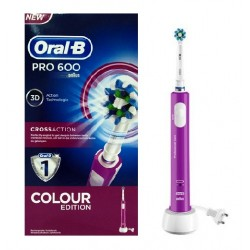 Oral B Pro 600 Crossaction
