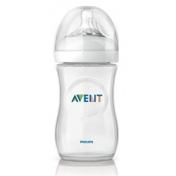 Avent Biberón Natural 260 ml