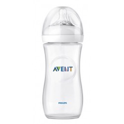 Avent Biberón Natural 330 ml