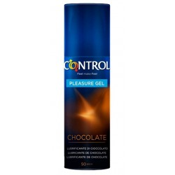Comprar Control Lubricante Chocolate 50 ml
