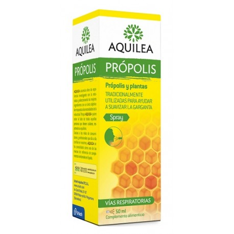 Aquilea Própolis Spray 50 ml.
