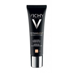 Comprar Vichy Dermablend 3D Correction 30ml