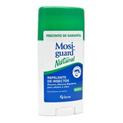 Comprar Mosi-Guard Natural Repelente de Insectos Barra 50ml