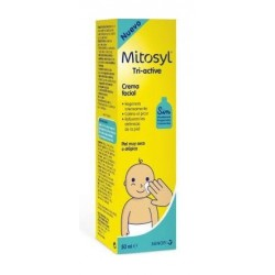Comprar Mitosyl Triactive Crema Facial 50ml
