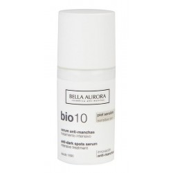 Comprar Bella Aurora Bio 10 Serum Antimanchas Piel Sensible 30ml