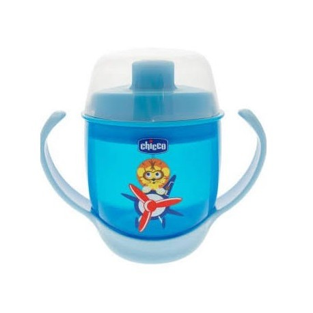 Chicco Vaso Evolutivo +12m 180ml