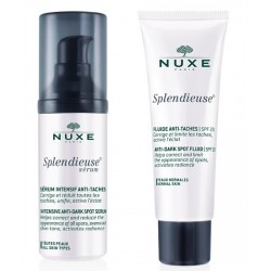 Nuxe Splendieuse Serum 30ml + Fluido Anti-manchas 50ml