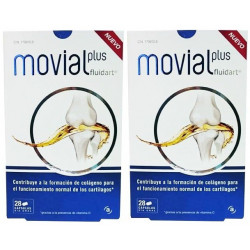 Comprar Movial Plus 2 x 28 cápsulas