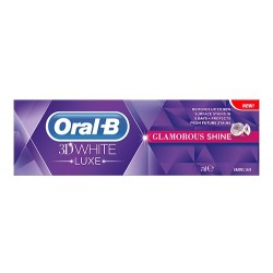 Oral B Pasta 3D White Brillo Seductor 75ml