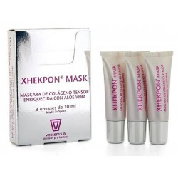 Comprar Xhekpon Mask 3 Ampollas x 10ml