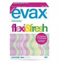 Comprar Evax Salvaslip Flexifresh 44 Uds