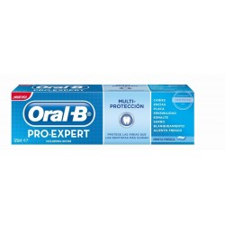 Comprar Oral B Pro-Expert Pasta Dental Multiprotección 125ml