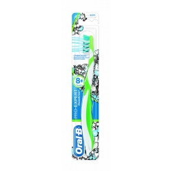 Comprar Oral B Pro-Expert Cepillo infantil Cross Action +8 años