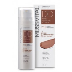 Comprar Mussvital DD Cream 50 ml