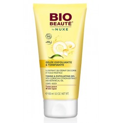 Comprar Nuxe Bio Beauté Gel Exfoliante y Tonificante 150ml