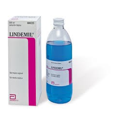 LINDEMIL (6/80 MG/ML SOLUCION VAGINAL 500 ML)