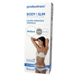 Protextrem Body & Slim Loción Reductora Intensiva 150ml