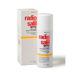 Comprar Radio Salil Spray 130 ml