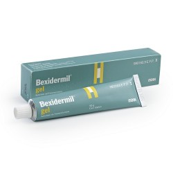 Comprar Bexidermil Gel 50 gr