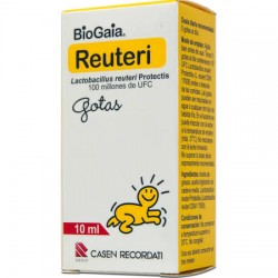 Comprar Reuteri Gotas 10ml