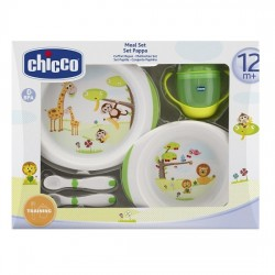 Chicco Set Papilla
