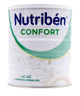 Nutribén Confort