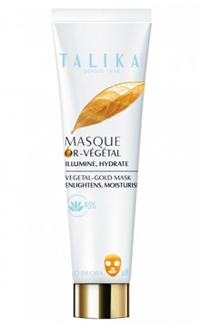 Talika Masque OR-Vegetal Mascarilla