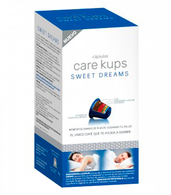 Productos de Care Kups