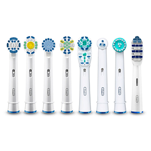 productos de higiene bucal Oral B